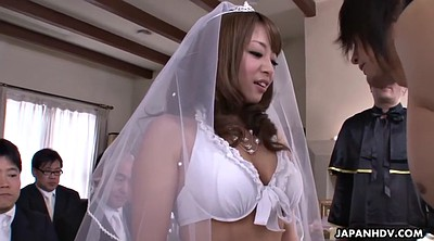 Wedding, Bride, Japanese swallow