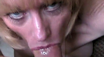 Cum in mouth, Cum in her mouth