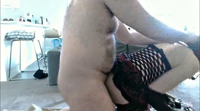 Cream, Slave anal, Shemale with girl, Finish, Destroyed