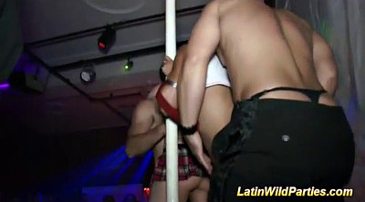 Latin, Group sex