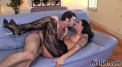 Swallow, Anal creampie