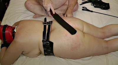 Torture, Mature big ass
