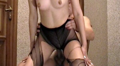 Full, Teen stockings