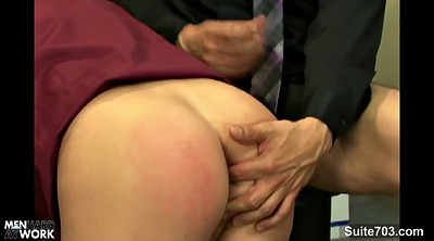 Spanks, Spanked and fucked, Gay spanking, Spanked gay