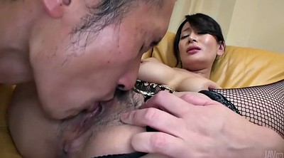 Injection, Japanese cum, Japanese lick, Kitajima, Japanese milfs, Japanese blowjob