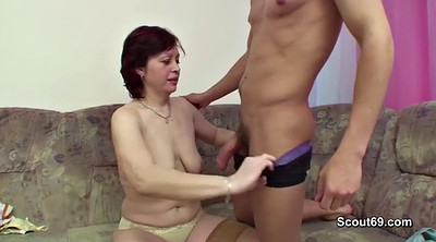 Granny boy, Teach, Granny orgasm, German granny, Old couple, Teen boys