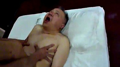 Chinese daddy, Chinese gay, Chinese old, Chinese, Old gay, Chinese sex