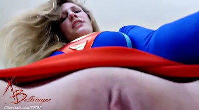 Supergirl, Sex