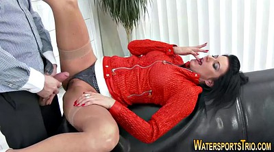 Mouth, Piss on, Piss hd