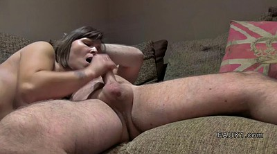 Anal casting, Stocking anal