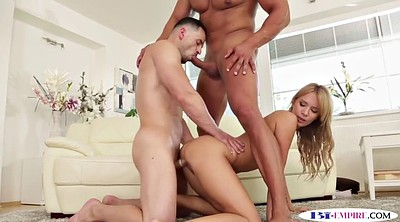 Plumber, Eat pussy, Big cock anal