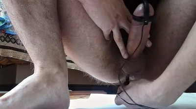 Prostate, Shock, Play, Bottle anal