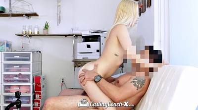Small cock, Teen casting, Amateur casting