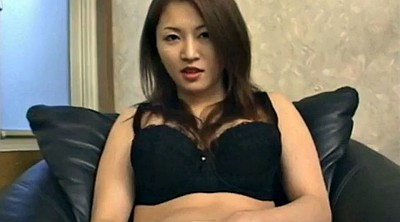 Japanese hot, Hot milf