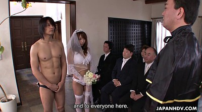 Wedding, Bride, Japanese bride, Wed, Wedding wed