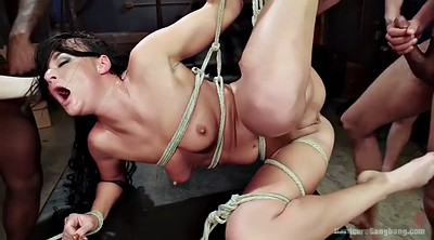 Bondage, Bdsm gangbang, Outdoor anal, Gangbang bdsm, Riding dick, London