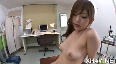 Japanese pussy, Japanese threesome
