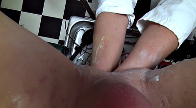 Cbt, Needle, Sounding, Fisted, Fist anal, Sounds