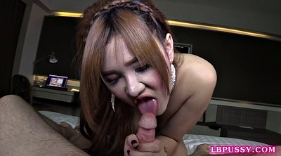 Vicki, Gay creampie, Asian creampie, Young shemale
