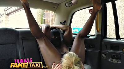Female, Fake taxi