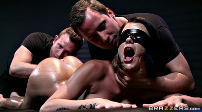 Peta jensen, Blindfolded