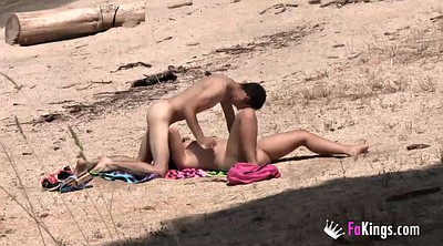 Beach, Nudist, Beach sex
