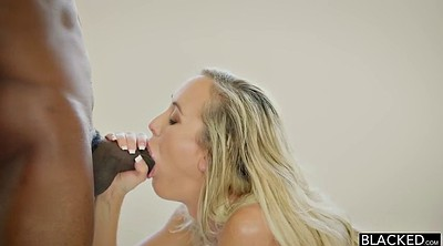 Big black cock, Brandi love