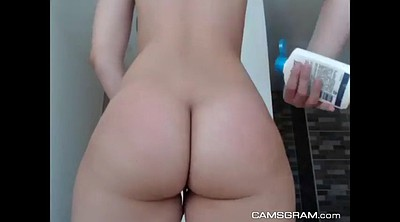 Pussy, Solo ass