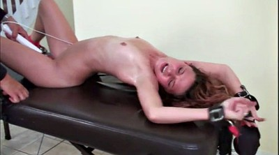 Bdsm orgasm, Tickle