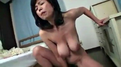 Japanese dildo, Mature japanese, Big tits mature