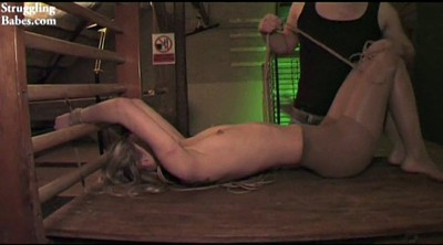 Cage, Submissive