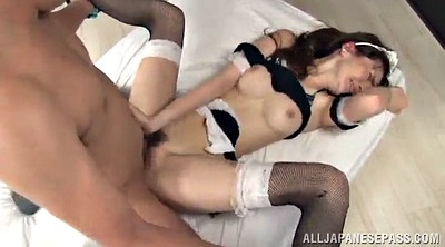 Asian maid, Long nail, Outfit, Asian guy