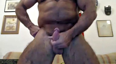 Muscle, Daddy gay, Camera