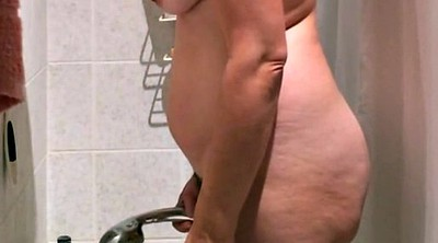 Wife share, Voyeur shower, Spy wife