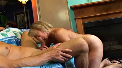 Grandma, Granny hairy, Fuck boy, Grandmas, Mature hairy