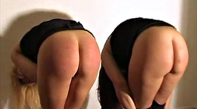 Spank, Caning, Sophie
