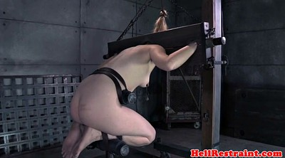 Caning, Pillory