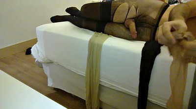 Pantyhose, Pantyhose stocking, Gay pantyhose