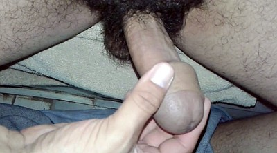 Hairy, Play daddy
