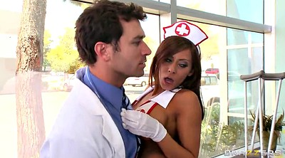Madison ivy, Hospital, Nurses