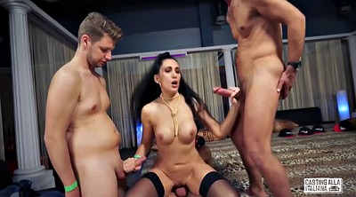 Anal casting, Sex party, Orgy party, Casting anal, Anal orgy
