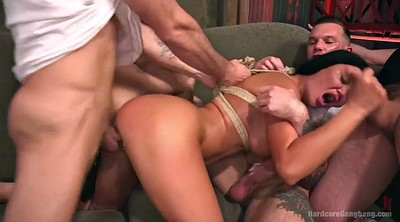 Possession, Deepthroat, Close up creampie