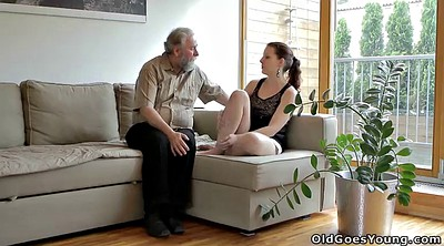 Old couple, Kinky old, Join, Granny sex