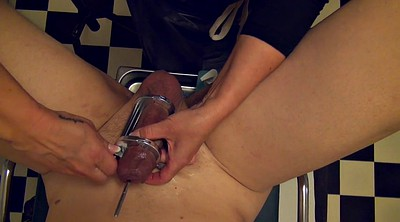 Cbt, Double fist, Sex, Double fisting, Toys, Doctor sex