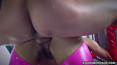 Tight, Asian bdsm, Masked, Mask, Bdsm asian, Bdsm bbw