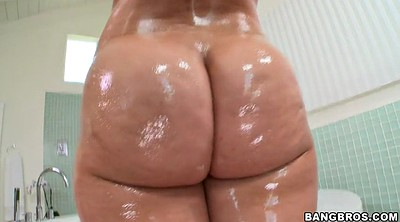 Anikka albrite, Thick solo, Thick booty, Thick blonde, Shower solo