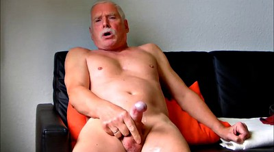 Gay daddy, Masturbation compilation, Daddies