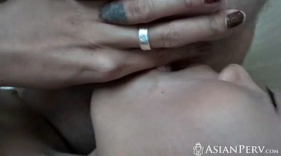 Assholes, Pussy licking, Asian asshole, Pussy lick
