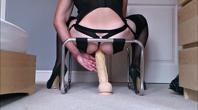 Transsexual, Dildo shemale