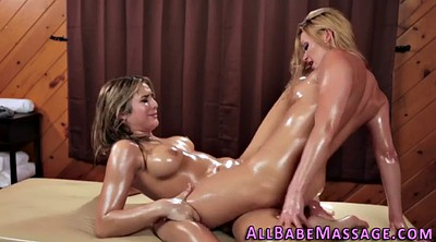 Babe, Oil massage